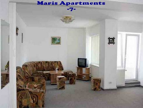 Maris Apartments, Brasov, Romania, bed & breakfasts for vacationing in summer in Brasov