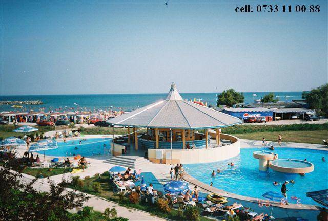 Palace Hotel and Resort, Mangalia, Romania, Romania bed and breakfasts and hotels
