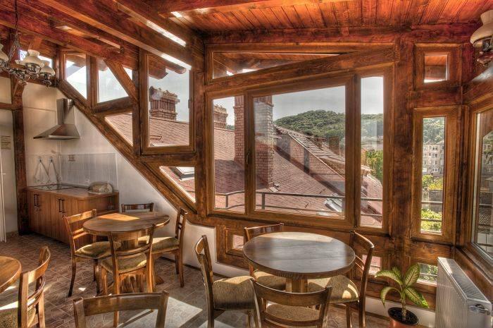Residence Ambient, Brasso, Romania, Brze hostel rezervacije u Brasso