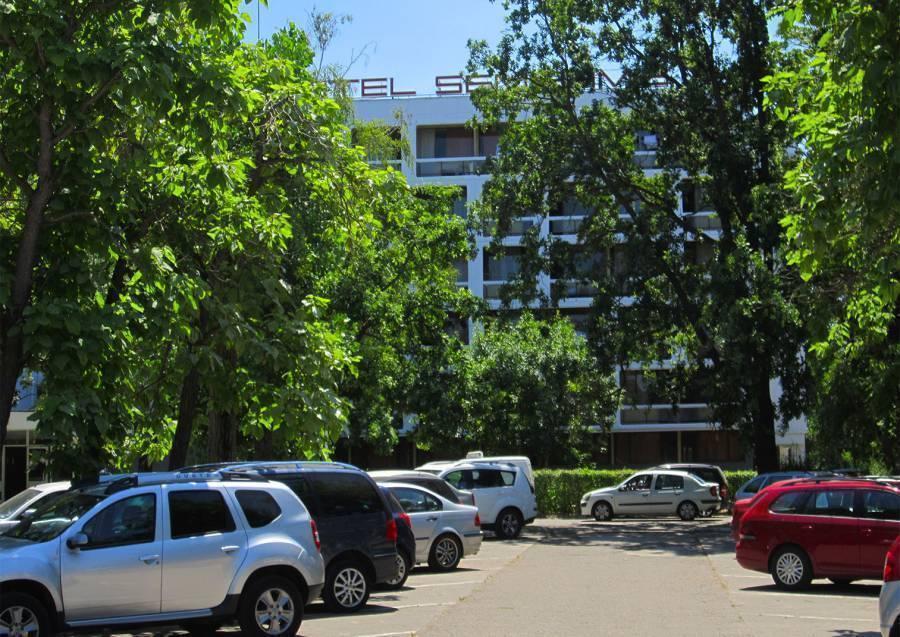 Semiramis Hotel, Mangalia, Romania, Buchen Sie tropische Ferien und Herbergen im Mangalia