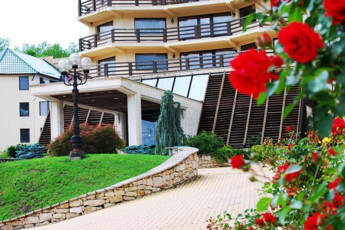 Sungarden Golf and Spa Resort, Baciu, Romania, Romania bed and breakfasts and hotels