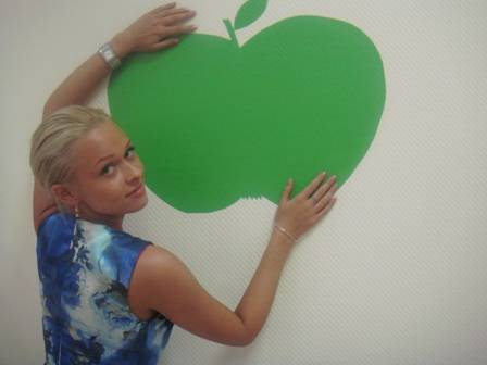 Apple Hostel, Saint Petersburg, Russia, Russia hostels and hotels