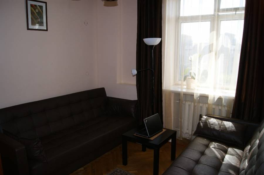 Blagovest Hostel, Moscow, Russia, Russia bed and breakfasts en hotels