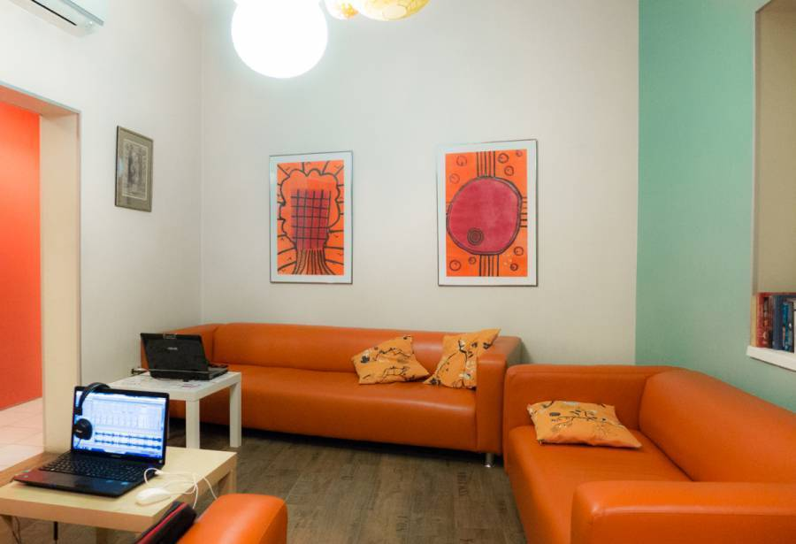 Comrade Hostel, Moscow, Russia, experience world cultures when you book with HostelTraveler.com in Moscow