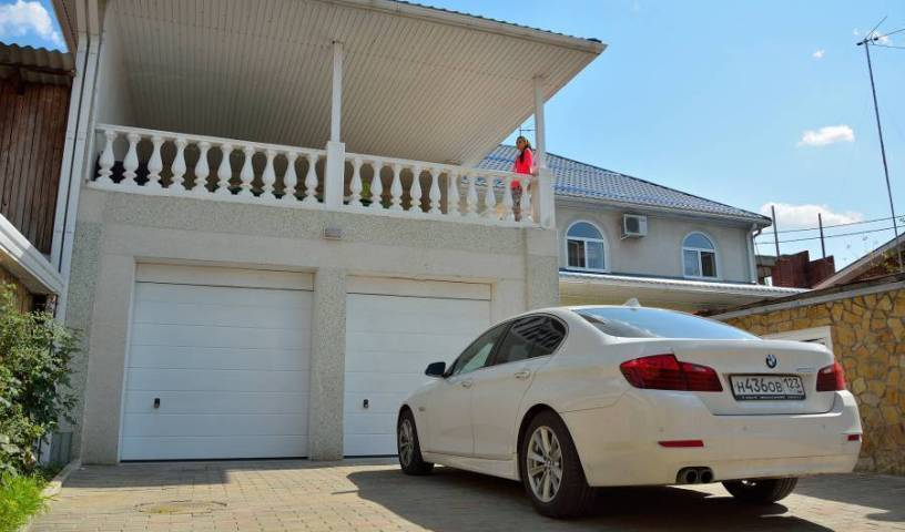 BM Hostel - Search available rooms and beds for hostel and hotel reservations in Krasnodar 8 photos