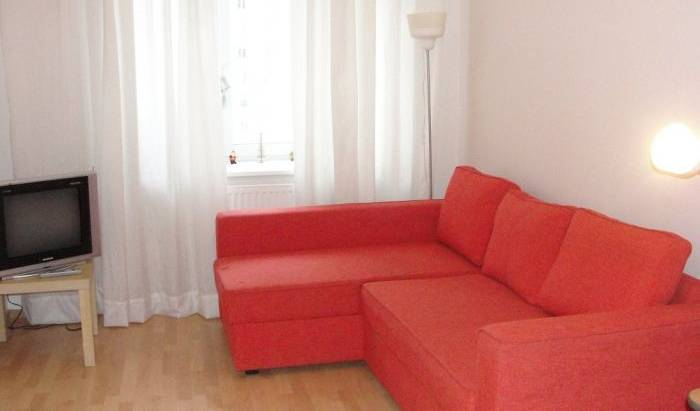 Kolomyazhskiy 15 - Search for free rooms and guaranteed low rates in Saint Petersburg, FI 5 photos