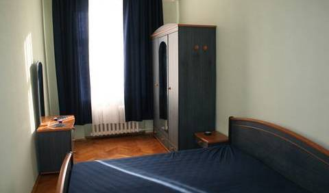 Moscow Style Hostel - Search for free rooms and guaranteed low rates in Moscow 4 photos