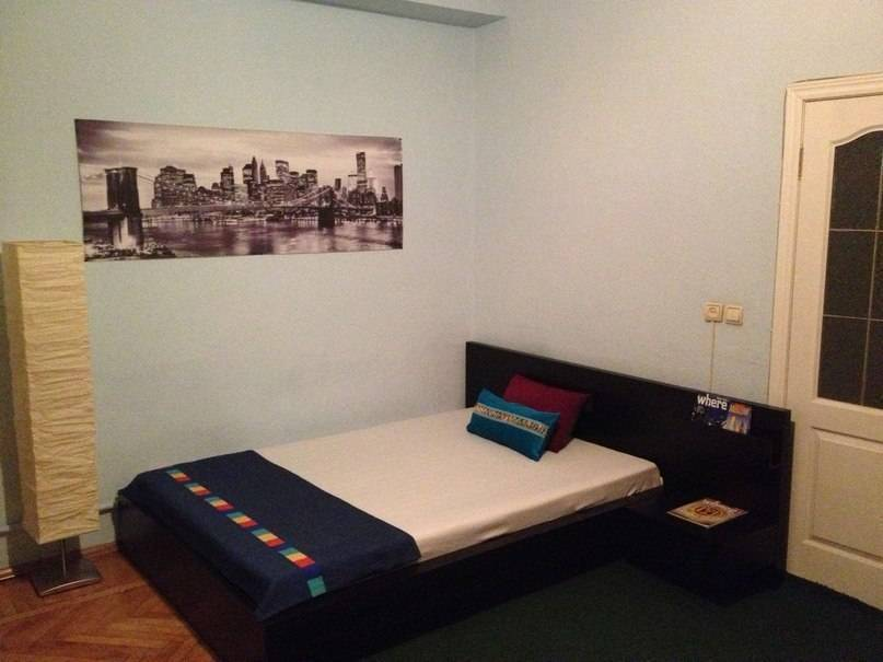 Eesti Airlines Hostel, Moscow, Russia, Russia bed and breakfasts and hotels