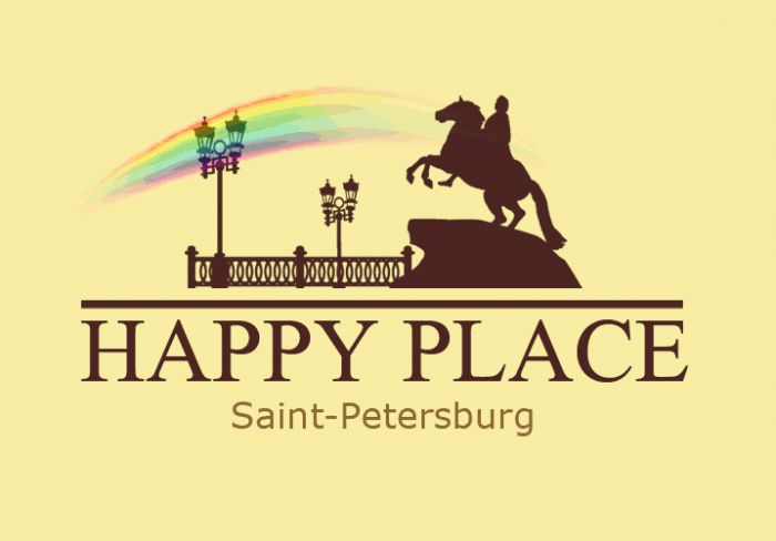 Happy Place, Saint Petersburg, Russia, Russia hostels and hotels