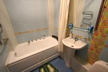 Hotel Baikal Plaza, Ulan-Ude, Russia, Russia bed and breakfasts and hotels