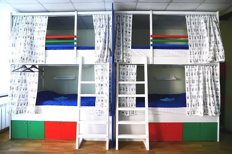 Id Hostel Krasnodar, Krasnodar, Russia, superior deals in Krasnodar