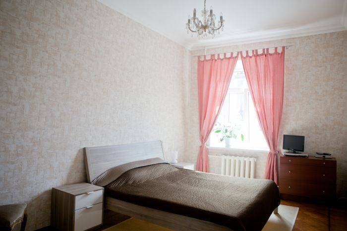 Ivan Hostel, Moscow, Russia, best hostels for parties in Moscow