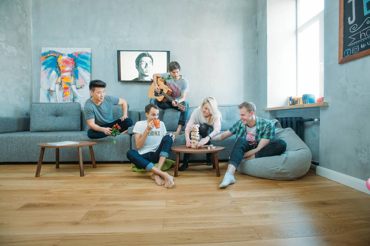 Jedi Hostel, Moscow, Russia, Russia hostels and hotels