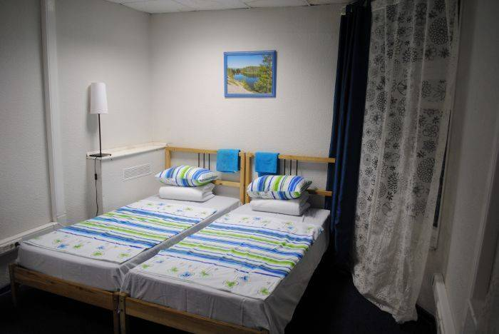 Monro Hostel, Moscow, Russia, Russia bed and breakfasts and hotels
