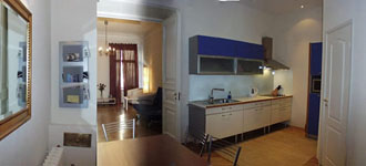 Nevsky Holiday Apartments, Saint Petersburg, Russia, Russia hostels and hotels