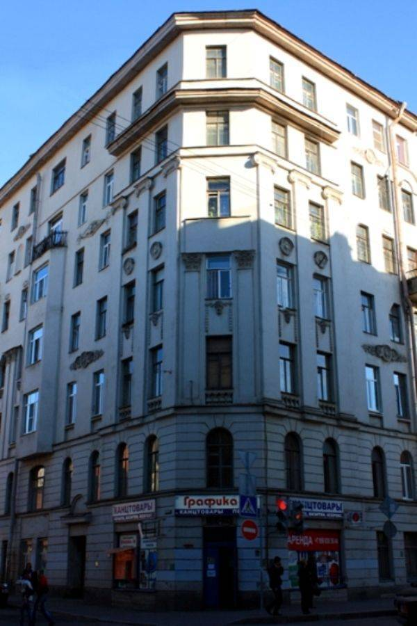 Veksel, Saint Petersburg, Russia, Russia hostels and hotels