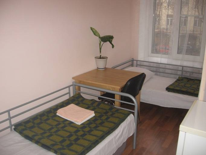 Zimmer Hostels, Saint Petersburg, Russia, live like a local while staying at a hostel in Saint Petersburg