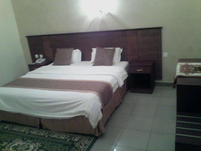Rotana Hotel Suites, Jizan, Saudi Arabia, Saudi Arabia bed and breakfasts and hotels