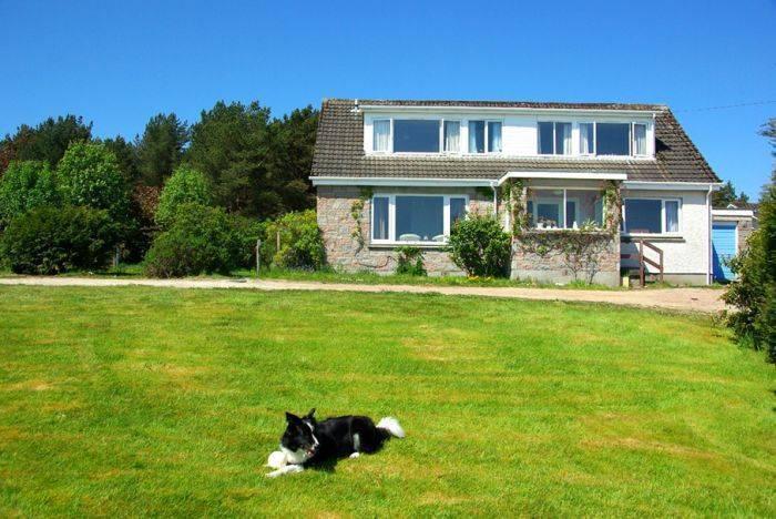 Bhraggie House, Golspie, Scotland, Scotland cazare și mic dejun și hoteluri