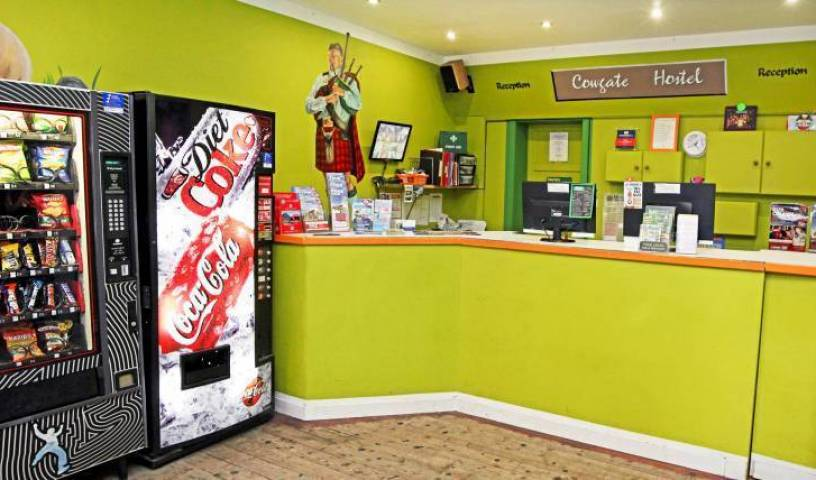 Cowgate Tourist Hostel - Get cheap hostel rates and check availability in Edinburgh, find the best hostel prices 14 photos