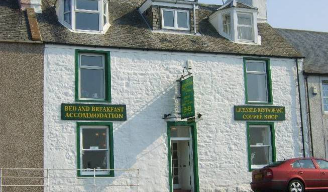 The Merchants House - Get cheap hostel rates and check availability in Cairnryan 3 photos