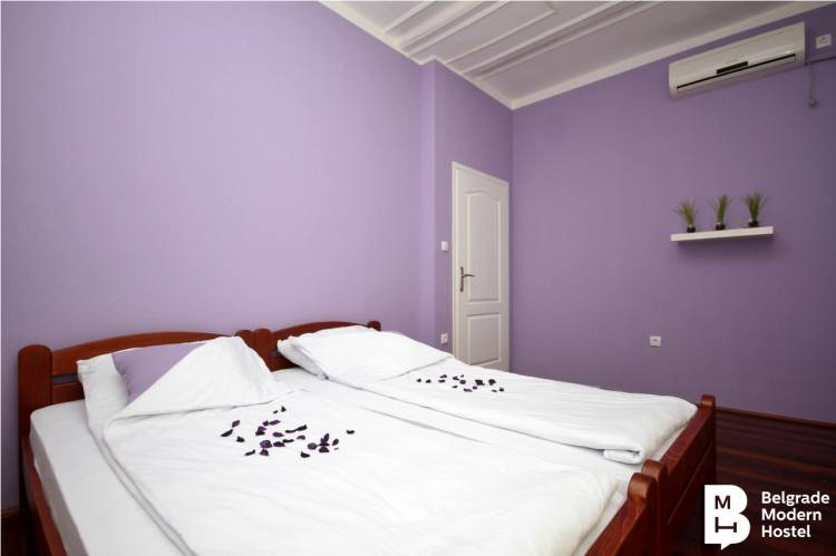 Belgrade Modern Hostel, Belgrade, Serbia, where to stay and live in a city in Belgrade