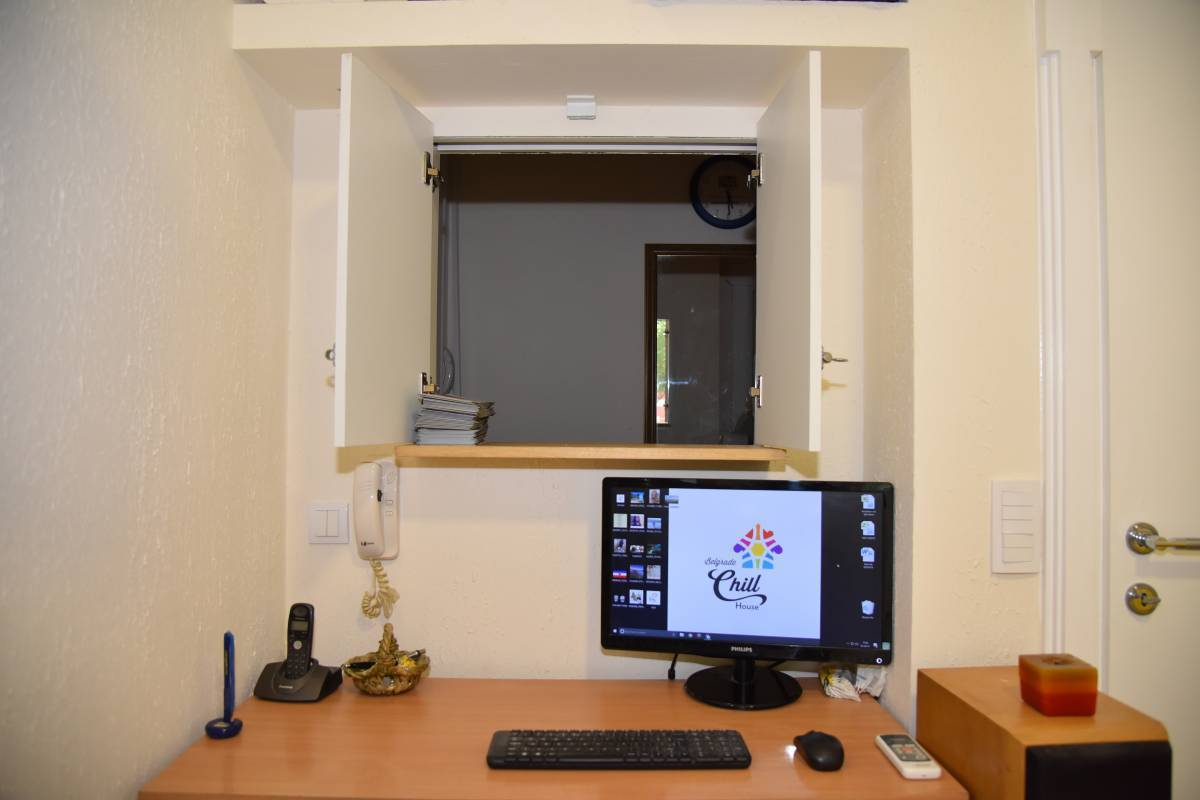 Chill House Hostel, Belgrade, Serbia, everything you need to know in Belgrade