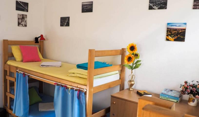 El Diablo Hostel - Get cheap hostel rates and check availability in Belgrade 28 photos