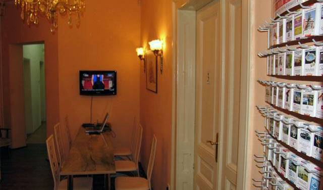 Eurostar Hostel - Search for free rooms and guaranteed low rates in Belgrade, cheap hostels 11 photos