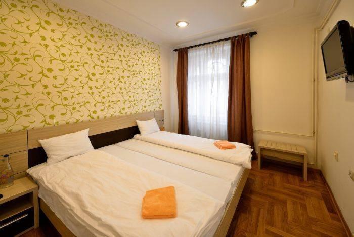 Design Residence Inn, Belgrade, Serbia, Beste vandrerhjem i byer for å lære et språk i Belgrade