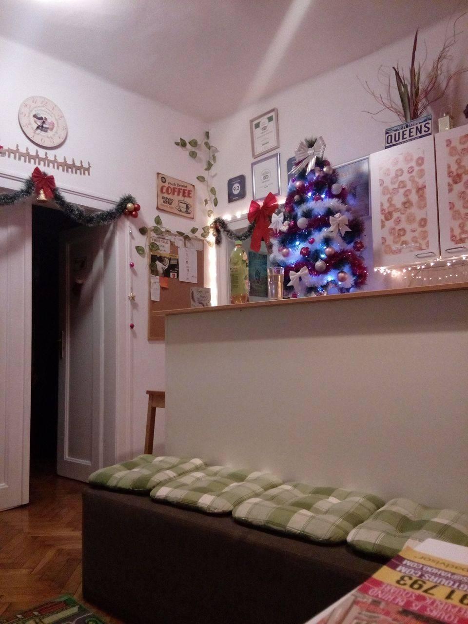 El Diablo Hostel, Belgrade, Serbia, Mejores albergues para cocina en Belgrade