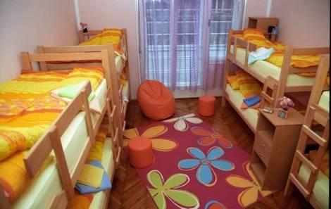 Happy Hostel, Belgrade, Serbia, Serbia 旅馆和酒店