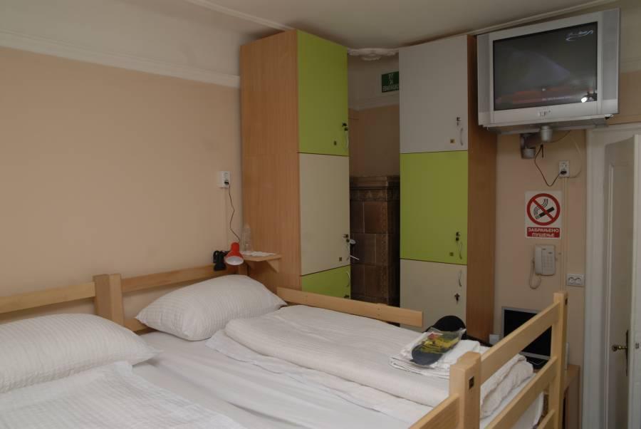Hostel Flash, Belgrade, Serbia, Top 20 miejsc do odwiedzenia i pobytu w schroniskach w Belgrade