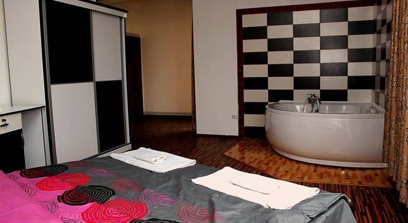 Hotel Albatros, Prizren, Serbia, Serbia hostels and hotels