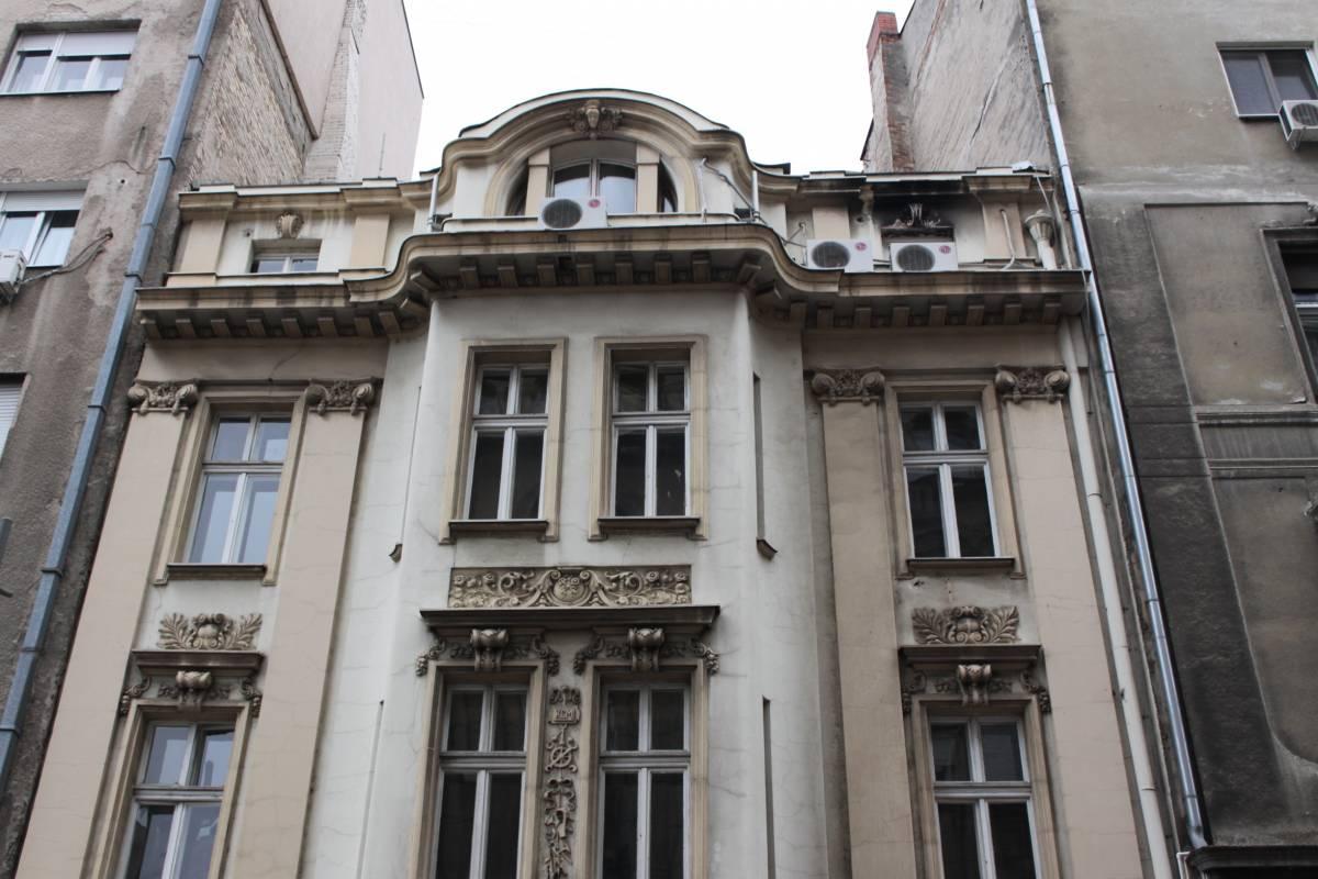 New Generation Hostel Belgrade Center, Belgrade, Serbia, Serbia hostels and hotels