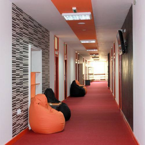 The Big Hostel, Belgrade, Serbia, Serbia hostels and hotels
