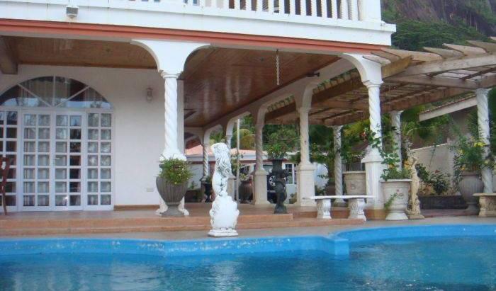 Mountain View Palm Villa 13 photos