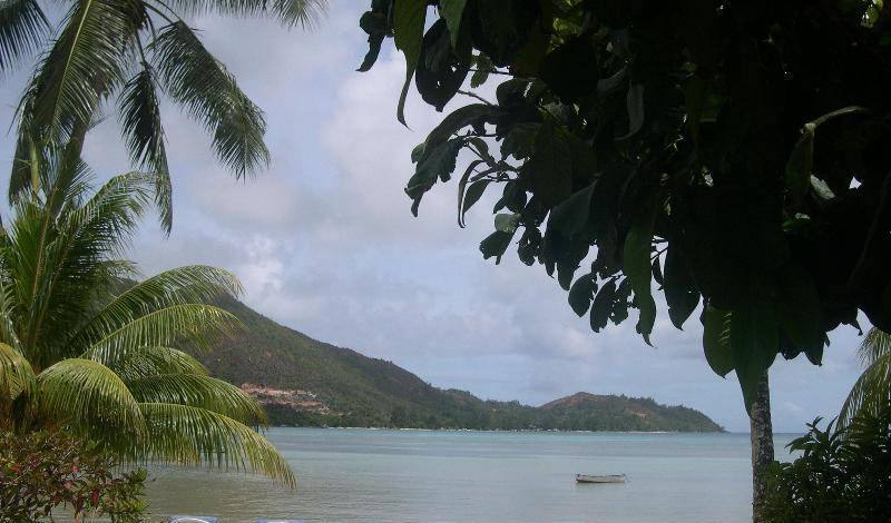Sea View Lodge, Self-Catering - Get cheap hostel rates and check availability in Anse Volbert Village 10 photos