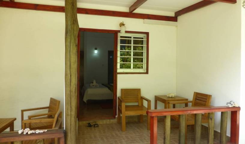 Zerof Self Catering - Search available rooms and beds for hostel and hotel reservations in Cote d'Or 1 photo
