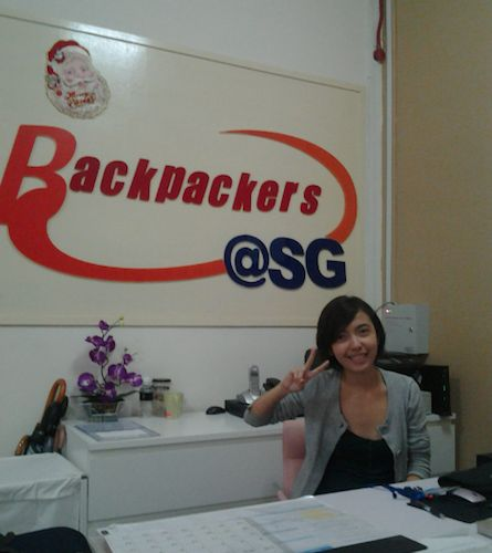 Backpackers@SG, Singapore, Singapore, Singapore hostellit ja hotellit