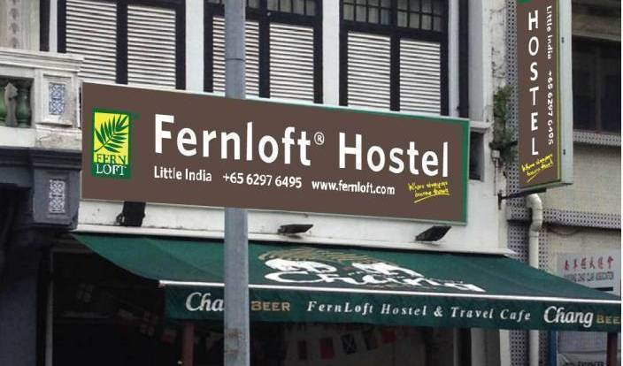 Fernloft City - Search for free rooms and guaranteed low rates in Singapore, places with top reputations and hostels 15 photos