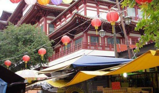 Snooze Hostel @ Chinatown - Get cheap hostel rates and check availability in Tanjong Pagar, big savings on hostels in destinations worldwide 18 photos