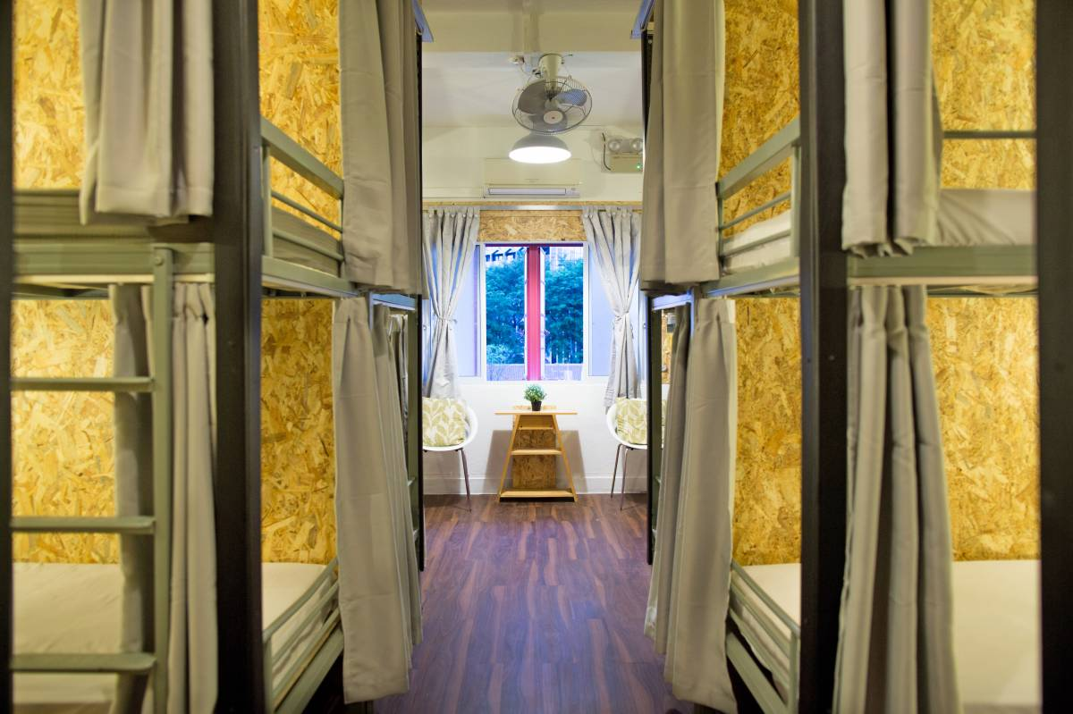 Kampong at Arab, Singapore, Singapore, hostels and rooms with views in Singapore