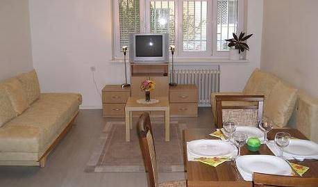 Apartment Presidential Palace - Get cheap hostel rates and check availability in Bratislava 5 photos