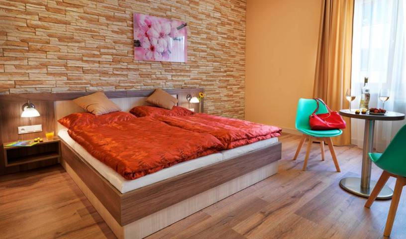 Hotel Viktor - Get cheap hostel rates and check availability in Bratislava 8 photos