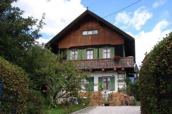 B and B Bajtica Guesthouse, Bled-Recica, Slovenia, Slovenia bed and breakfasts and hotels