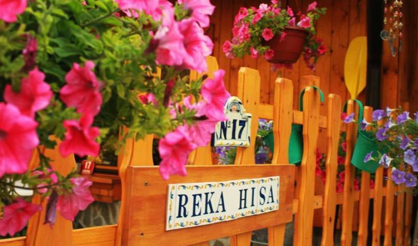 Reka Hisa - Search available rooms and beds for hostel and hotel reservations in Obrne, SI 8 photos