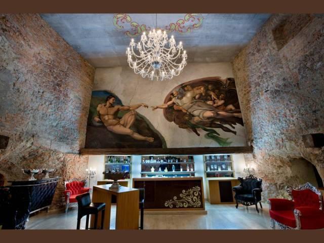 Hotel Evropa Celje, Celje, Slovenia, reservations for winter vacations in Celje
