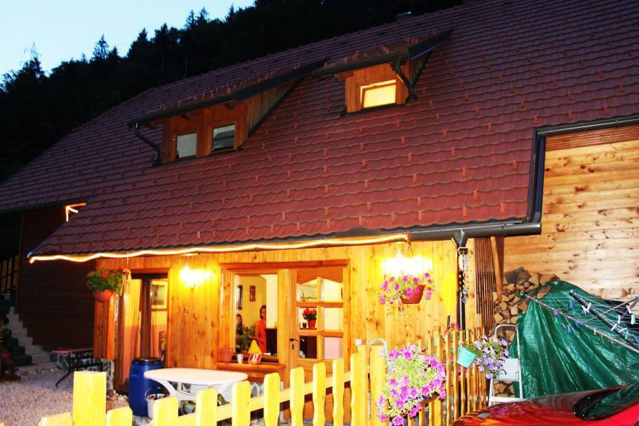 Reka Hisa, Obrne, Slovenia, your best choice for comparing prices and booking a hostel in Obrne
