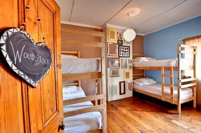 Bohemian Lofts, Cape Town, South Africa, youth hostels in historic towns in Cape Town